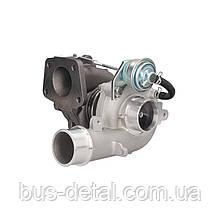 Турбокомпресор MAZDA 3 (BK) 06-09,6 (GG) 05-07 Mazda 6, Mazda 3 8B04-400-477