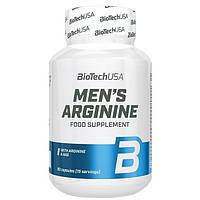 Men's Arginine BioTech USA (90 капс.)
