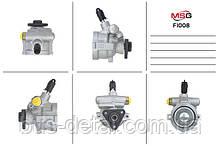Насос ГУР Fiat Brava, Fiat Bravo, Fiat Marea, Fiat Punto, Fiat Strada FI008