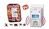 Відлякувач гризунів та комах Riddex Plus Pest Repelling Aid   Електронний кіт від гризунів, фото 2