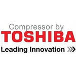Компрессор Toshiba PH480X3CS-4MU1 (28.866 BTU) R22, фото 2