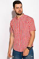 Сорочка GS 511F019 (Червоно-білий)