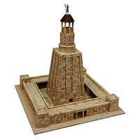 Керамический макет «Александрийский Маяк»