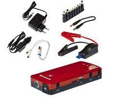 Пуско-зарядний пристрій Einhell CC-JS 12 (1091520)