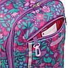 Рюкзак школьный ортопедический HERLITZ Ultimate Flowers, фото 4