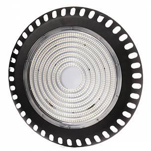Промышленный LED светильник 300Вт 6400К EB-300-03 30000Лм, фото 2