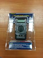 Цифровой автомобильный мультиметр TRISCO DA-400 (тестер, универсальный)