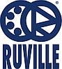 Ролик ручейкового ремня на Renault Trafic  2001-> 1.9dCi (+AC)  — Ruville (Германия) - EVR55597, фото 2