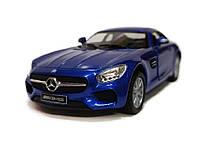 Kinsmart Mercedes-AMG GT, фото 3