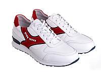 Кроссовки Etor 9040-944-2350 45 белые, фото 1