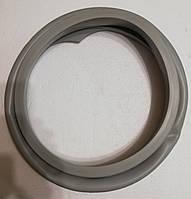Резина (манжет) люка для стиральной машины Ariston, Indesit C00081747, фото 1
