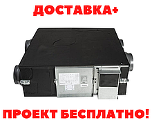 Приточно-вытяжная система с рекуперацией Cooper&Hunter CH-HRV5KDC с байпасом