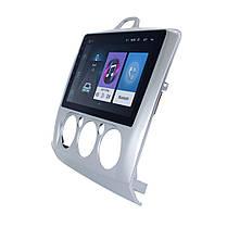 """Штатная автомобильная магнитола Lesko Ford Focus 2 (2005-2011 г.) 9"""" 1/16 Гб USB GPS Wi Fi IGO Android, фото 2"""