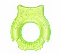 Прорезыватель-грызунок для зубов Сова 74/016 Canpol babies (Канпол бебис)