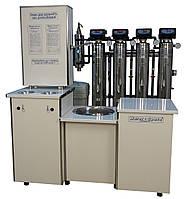 Прилавок-автомат для бизнеса по продаже питьевой воды