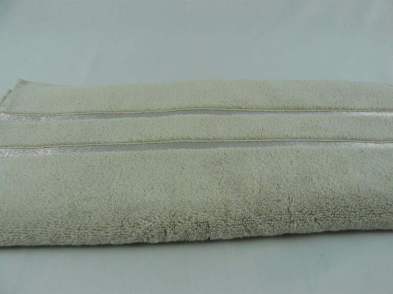 Полотенце  махровое Hobby 50х90, бежевое,  560 г/м²