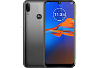 Смартфон Motorola MOTO E6 PLUS 2/32 XT2025-2 POLISHED GRAPHITE