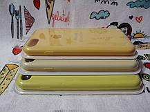 Силиконовый чехолApple Silicone CaseдляiPhone 7 / 8 - Color 1, фото 3