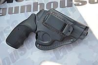 """Кобура поясная со скобой для револьвера 2,5"""" (всех типов)"""