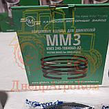 Группа поршневая ЮМЗ МТЗ КАМА (производство Россия) | Поршнекомплект Д 240 Д 65, фото 6