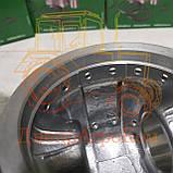 Группа поршневая ЮМЗ МТЗ КАМА (производство Россия) | Поршнекомплект Д 240 Д 65, фото 7