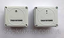 Контроль автомойки TK systems