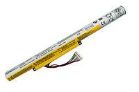 Батарея Elements ULTRA L12M4E21 L12M4F02 L12M4K01 для нотбука Lenovo 14.4V 2900mAh (Z500-4S1P-2900)