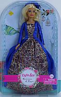 Кукла Дефа Мисил 8407