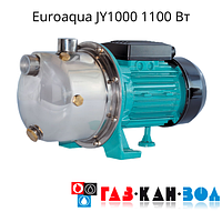 Самовсмоктуючий Насос Euroaqua JY 1000 1100 Вт