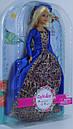 Кукла типа барби Defa нарядная, фото 2