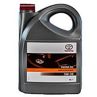 Моторное масло Toyota Premium Fuel Economy 5W-30 5 литров