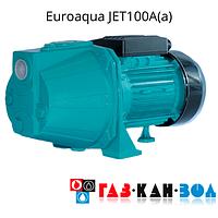 Самовсмоктуючий Насос Euroaqua JET100A(a)