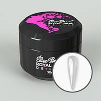 Базовое покрытие Royal Base De Luxe 30 ml Elise Braun
