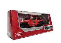 Kinsmart jeep wrangler KT5412W