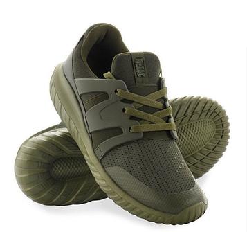 Тактические кроссовки Trainer Pro олива