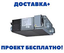 Приточно-витяжна вентиляційна установка Lossnay LGH-80RX5/RVX