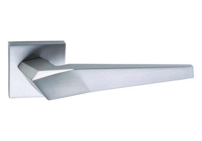 Ручка ORO&ORO SKYWALKER, MSN - Матовый никель, фото 2