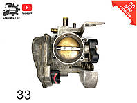Дроссельная заслонка Vectra B Astra G, Вектра Б Астра G 1.8 №33 5WS932501, 90536084 дефект