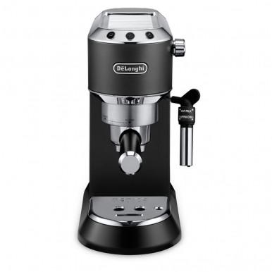 Рожковая кофеварка DeLonghi EC 685 BK Dedica 01308