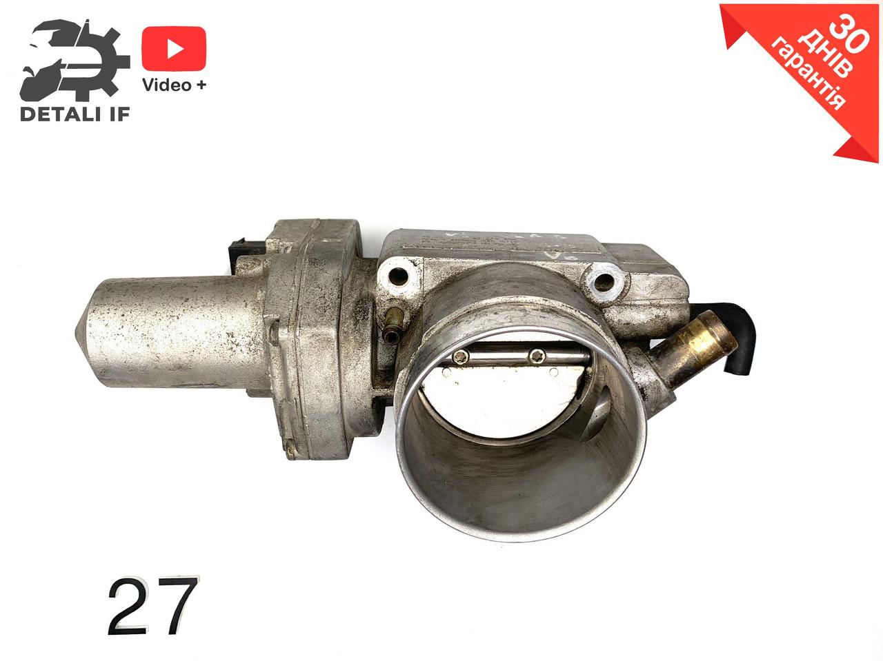 Дроссельная заслонка Vectra B, Вектра Б 2.6 №27 0280750005, 90570604