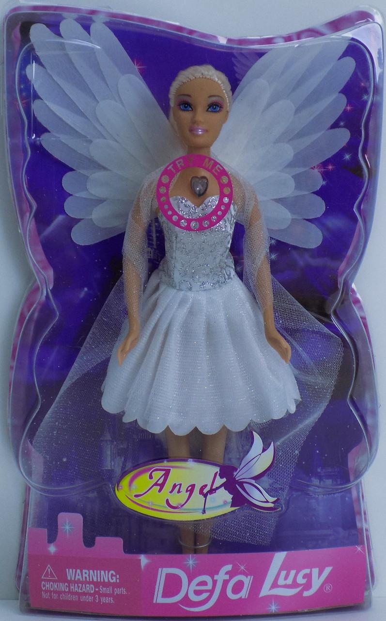 Кукла ангел Defa 8219