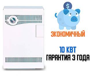Газовый котел ATON Compact 10E 10 кВт