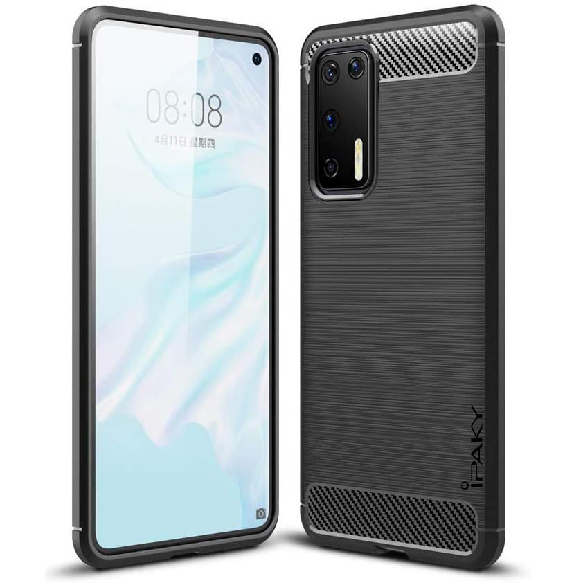 Купить Техника и электроника, TPU чехол iPaky Slim Series для Huawei P40