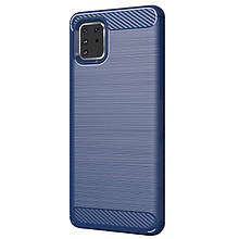 TPU чехол iPaky Slim Series для Samsung Galaxy Note 10 Lite (A81)