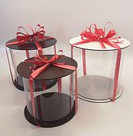Коробки для тортов и подарков
