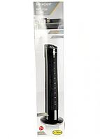 Вентилятор колонна 76 см Silver Crest черный, фото 1