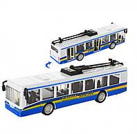 Троллейбус AS-2438 (Blue)