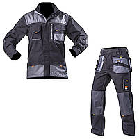 Костюм рабочий STEELUZ - JT куртка и штаны