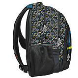 Рюкзак Paso Черный (MAUC-2706), фото 4