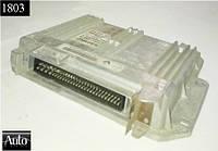 Электронный блок управления (ЭБУ) Renault Twingo (C06) 1.2 8V 97-07 ( D7FB700)